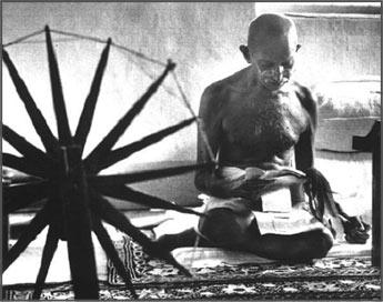 ... de Mahatma Gandhi